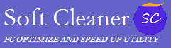Speed up your PC free Soft Cleaner
